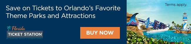 Save on tickets to Orlando's favorite theme parks and attractions with Florida Ticket Station - Buy Now
