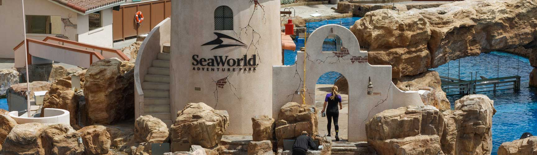 Get Tickets to SeaWorld Adventure Park.